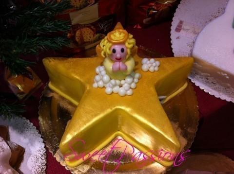 Cake Designer Natale 2012 foto