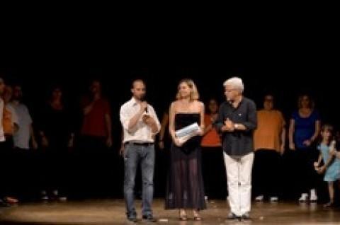 Corsi di Teatro 2015 2016 Artemis Levante Rapallo