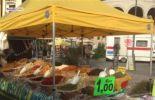 Fiera di San Sebastiano 2015 Rapallo Fotografie