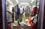Natale 2014 negozio La Cicogna Rapallo