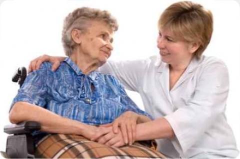 Rapallo assistenza anziani