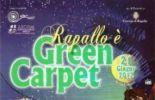 Rapallo Green Carpet 2012
