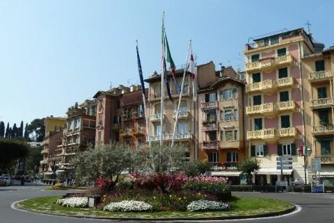 Santa Margherita Ligure Sbarazzo 2012