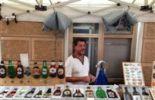 Tigullio Expo15 Rapallo gli espositori