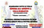 Villa Durazzo Cinema