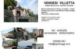 Villa Noce a Rapallo Vendita Fotografie