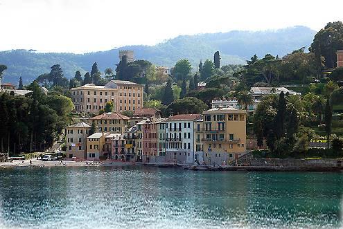 San Michele Di Pagana Hotel