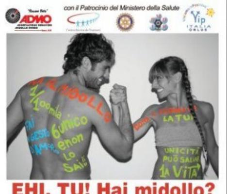 Donazione Midollo Osseo a Genova