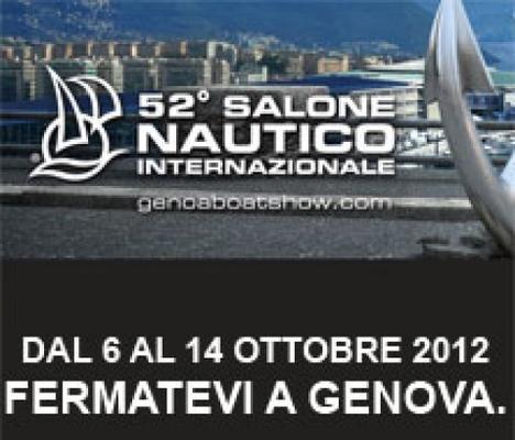 Genova Salone Nautico 2012 foto