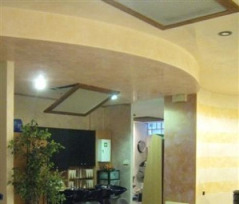Salone Bellezza Vittorio Mariano Rapallo