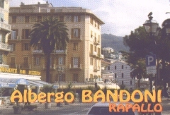 Albergo Bandoni Rapallo