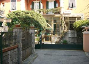 Albergo Villa Marosa a Rapallo