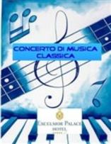 Concerto musica classica Excelsior Palace Hotel di Rapallo (130 x 168)