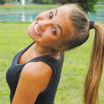Genova Morta ragazza durante lezione di danza