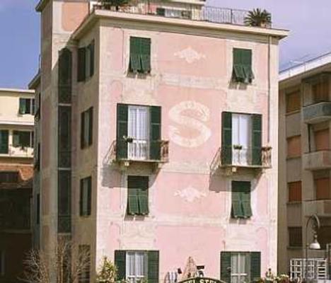 Hotel Stella Rapallo