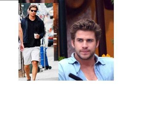Liam Hemsworth e josh hartnett portofino