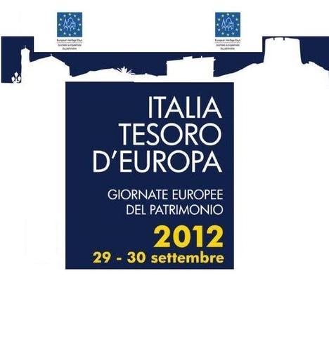 Musei Giornate Europee del PAtrimonio a Rapallo