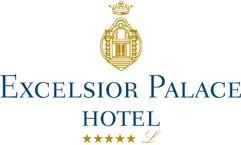 Offerta all inclusive in Suite Excelsior Palace Hotel di Rapallo