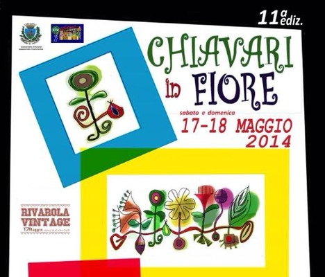 Mostra mercato chiavari in fiore 2014 rapallo today - Camera commercio chiavari ...