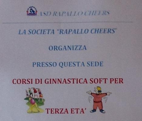 corsi ginnastica anziani rapallo 2013