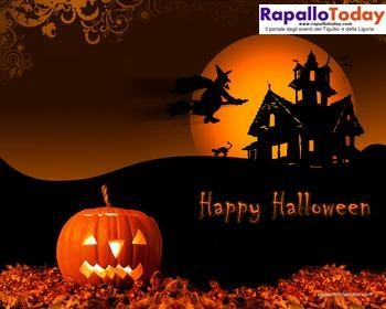 happy halloween rapallotoday