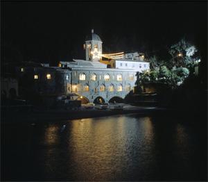 sanfruttuoso_abbazia eventi notte di natale 2012