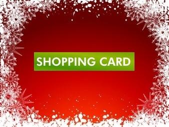 shoppingcard2016rapallonatale