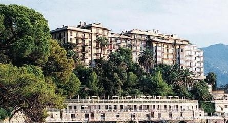 vacanza Natale 2014 in Riviera Excelsior Palace Hotel Rapallo