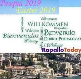 vacanze pasqua 2019 rapallo